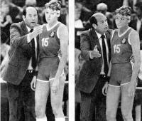 Разговор с тренером — и загораются глаза
