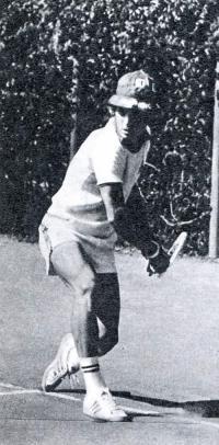 Снимок 1. Встреча мяча
