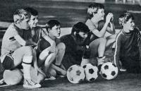 Спортивные игры — это и занимательно, и полезно, и весело