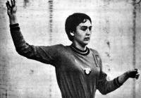 Татьяна Шалимова гибка, быстра и грациозна
