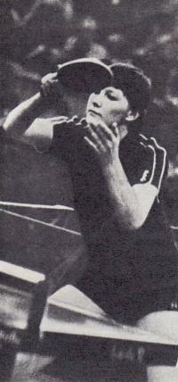Валентина Попова